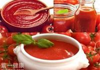 番茄醬的製作方法是怎樣的?