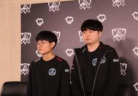 Longzhu賽後採訪:第二次想要壓倒性地贏下IMT