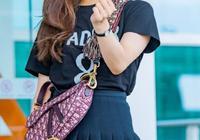 曾是韓國國民初戀女神,現大變樣,百褶裙都救不了她的清純形象