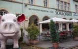 德國人到底有多喜歡豬?他們建了全球最大的豬主題博物館