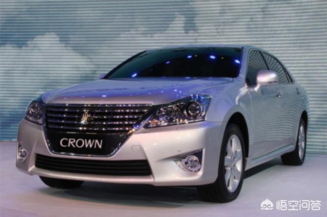 12年的皇冠,實表9萬公里,車況保養良好,二手賣20萬3千元,值得買嗎?為什麼?