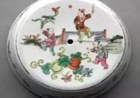 古陶瓷中的九種陶瓷紋飾