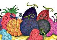 海賊王多弗朗明哥錯失的三大神級果實,要不然哪裡輪到路飛蹦躂