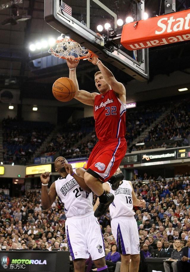 「NBA分析」薩克拉門託國王 VS 洛杉磯快船