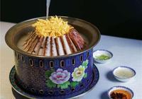 """曾在北京風靡的菊花熱鍋,最貼合求""""和""""的中國飲食精神,今天為何幾乎完全消失?"""