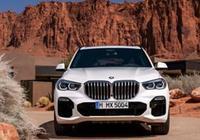 霸氣,帥氣——BMW 全新X5,土豪的玩具