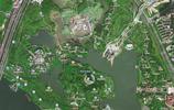谷歌視角下的西安,猶如一幅天然畫卷,美的驚人!