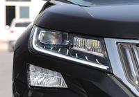 這款德系中型SUV,2.0T+國六標準,比漢蘭達便宜5萬,關鍵不加價
