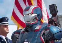 這才是鋼鐵俠真愛吧!《復聯4》戰爭機器至少會有三套戰甲