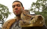 """你們會養""""蟒蛇""""當寵物嗎?"""