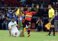 非洲杯:民主剛果 VS 烏干達