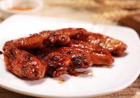 蜜汁雞翅——迷迭香
