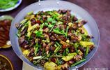 農傢俬房菜真是好吃,又健康又下飯!