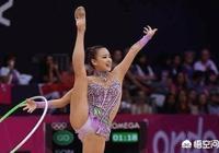 為什麼說孫妍在是韓國體操第一美女,曾經暗戀寧澤濤的她,退役後的生活如何?
