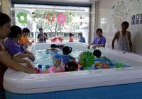 嬰兒游泳館為什麼生意會不好?