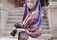 老婆泰國旅遊,拍了這幾張相片,比大明星還好看,簡直美到心坎裡