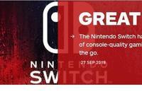 IGN重評SWITCH 7分提高到8.3分