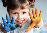 寶寶塗鴉敏感期必備的小工具