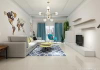 我和老公都喜歡這種簡歐風家居,裝修公司要是能裝得這麼美就好了