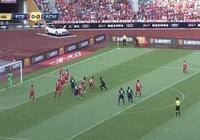拜仁對陣AC米蘭,半場爆冷-庫特羅內梅開二度,AC米蘭3:0暫時領先