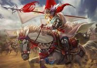 馬超為何敢憑藉涼州之地就敢和曹操對抗?