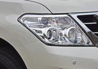 這款日產全尺寸硬派SUV又降9萬 搭載5.6L V8發動機霸氣不輸普拉多