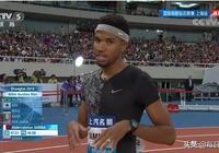 天才對決!薩姆巴400米欄47秒27奪冠 擊敗美國新星本傑明47秒80