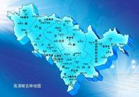吉林省的這個縣,要發展了,被國家看中,入選試點