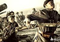 在甲午戰爭中,清陸軍拿著和日本一樣的武器,為什麼會從平壤一直敗退到山海關呢?
