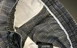 """新一款男裝:叫""""格紋""""休閒褲,男人穿了時髦又有型!"""