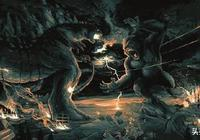 《哥斯拉》:開啟怪獸電影宇宙的序章
