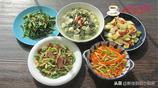 再忙也要好好吃飯,分享5道快手菜,花不了多少時間,實惠又美味