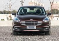 十萬級別的實用家轎,全新福睿斯較同級別車型更有空間和動力優勢