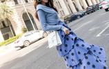 去了趟上海才發現,時髦女人最鍾情這幾款套裝,洋氣美嫩的沒邊了