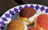 美味甜點泡芙:法式酥皮泡芙做法
