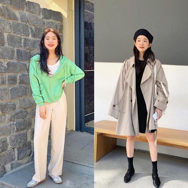 27套元氣少女穿搭look,充滿活力的搭配很適合愛漂亮的學生黨蔘考