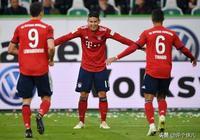 他留下!回顧拜仁慕尼黑中場哈梅斯·羅德里格斯本賽季表現