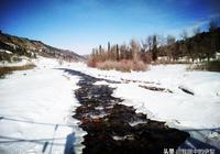 看最乾淨的雪 吸最乾淨的空氣 在庫爾德寧