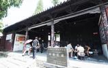 壽縣孔廟,喧囂中的寧靜