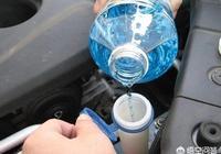 汽車玻璃水的使用方法有哪些?