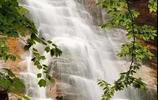 最美瀑布都在這裡,你可畫得出來?
