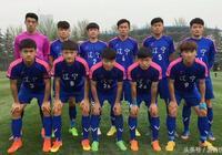 遼寧男足U20隊小組第一挺進全運會男足決賽圈