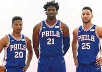 費城76人隊會成為NBA下一支王朝球隊嗎?