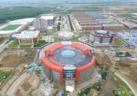 延邊大學琿春校區項目一期工程進入最後衝刺階段