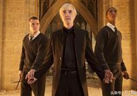 原來馬爾福才是哈利的救星!《死亡聖器2》刪減片段曝光
