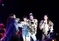 草蜢又來新加坡開演唱會了,奇葩的要求歌迷鍛鍊身體?