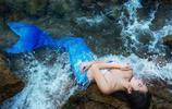 美人魚,一萬元一斤,美人魚攝影集