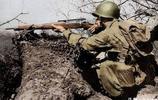 歷史老照片:世界各國的幽靈殺手,我志願軍一戰士一戰封神