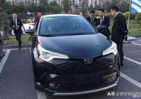 豐田發狂了,最帥SUV終於到店,價格親民,這下國產車徹底涼了!