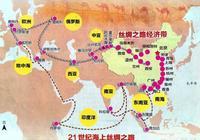 為什麼長三角選擇向西向北發展而不是向南?